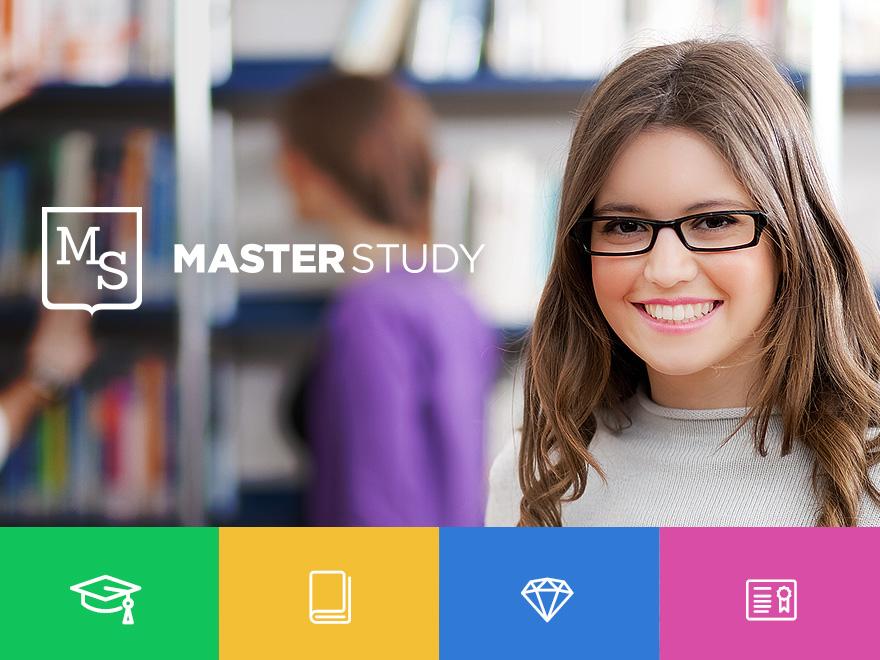 masterstudy test