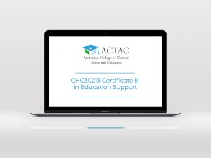 CHC30213 Certificate III in Education Support