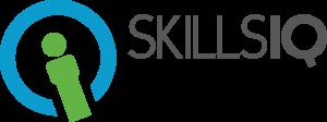 Skills IQ logo landscape